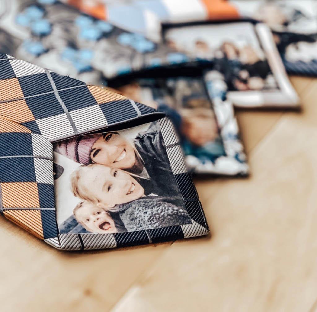 personalized-tie-silk-photo-woodbe