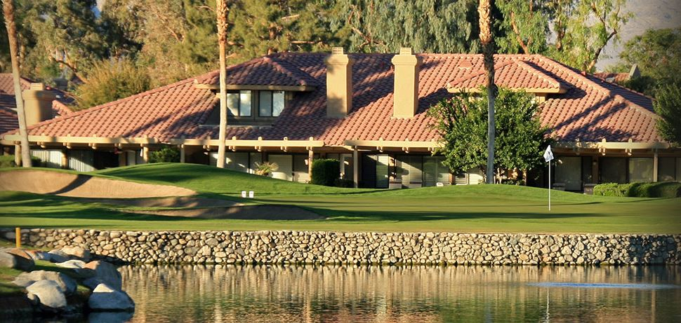 Woodhaven Country Club in Palm Desert, CA