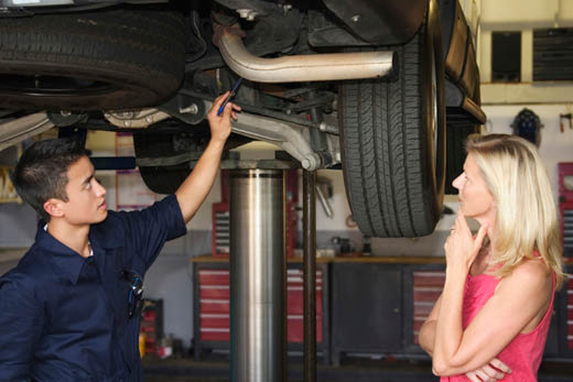 Auto Repair, Maintenance, Diagnostics, and Inspections in Davis County, Utah.