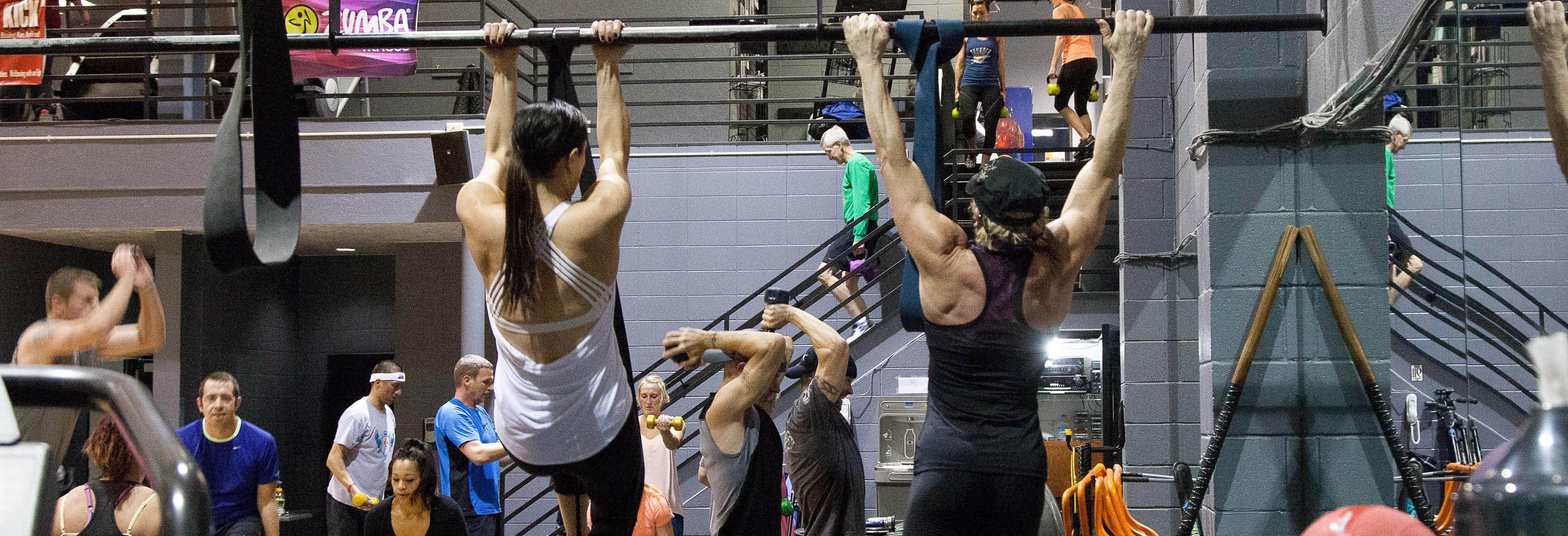 Work Out West Fitness and Tennis Club Greeley Colorado