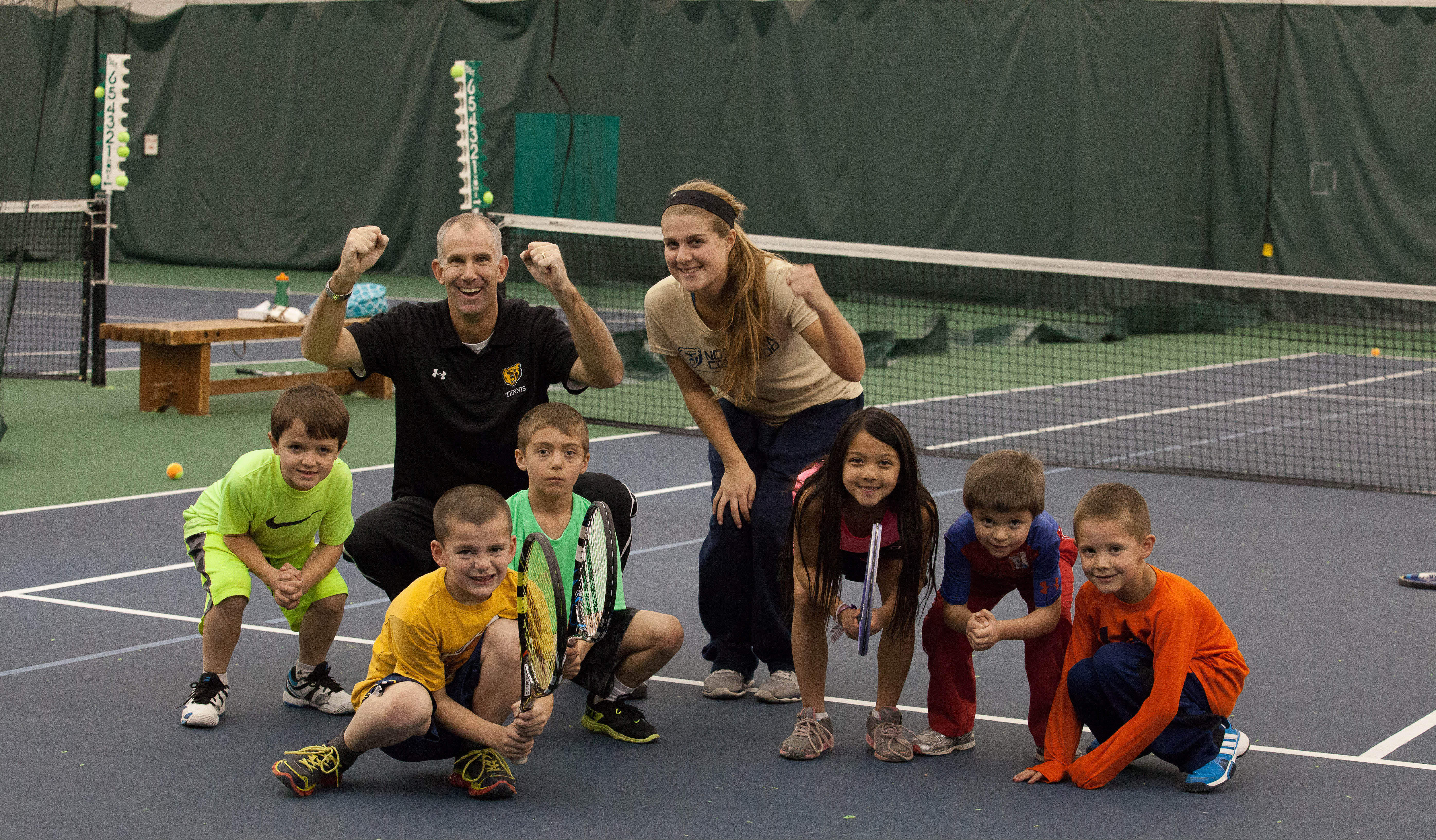 work out west greeley tennis