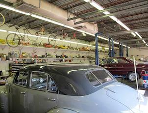 worldwide automotive albuquerque restoration and repair