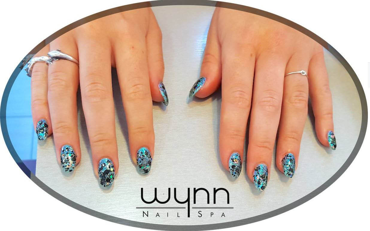 Wynn Nail Spa offers a Professional Elegant Nail Salon for all your nail care needs. We offer services including; Manicure's, Pedicure's, Polishing, Foot Massage, Callus Removal, French Polish, Nail Designs, and Waxing.