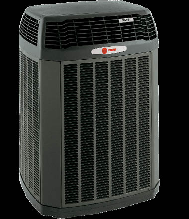 Residential and Commercial Central Air conditioners in Arizona, Phoenix, Mesa, Tempe, Chandler, Glendale