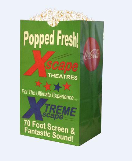 popcorn, movie, fresh