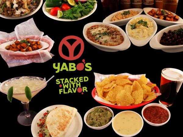 Yabos Tacos