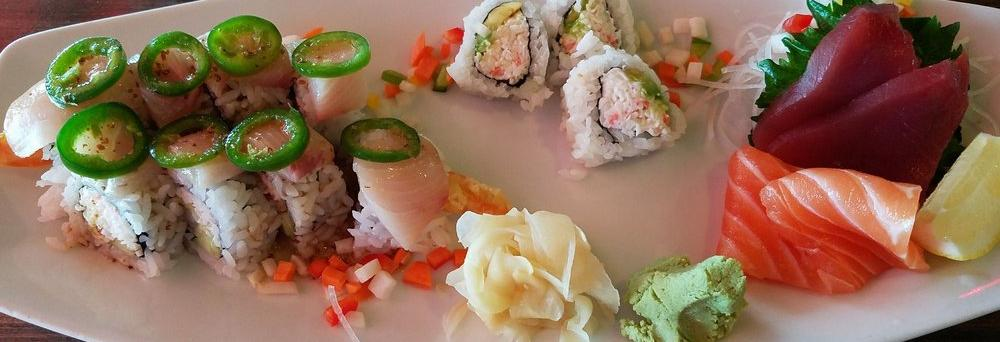 yama sushi and grill on the lake logo mission Viejo ca sushi coupons near me