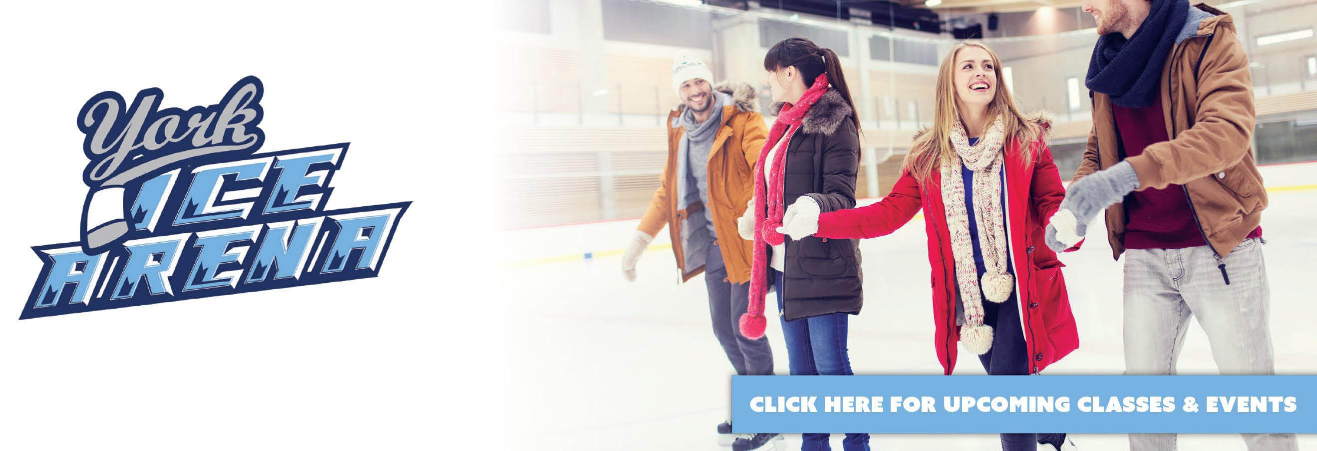 York, City, Ice, Arena, Lessons, Winter, Summer, Hockey, Tournament, Skates, Skating