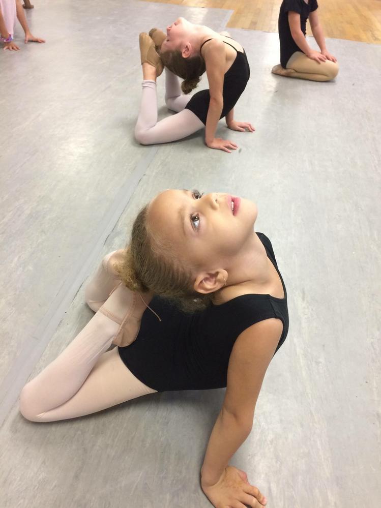 Calvert School of Dance located in calvert county, maryland
