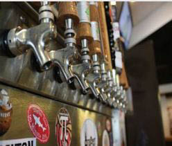 Get craft beer near Palm Desert