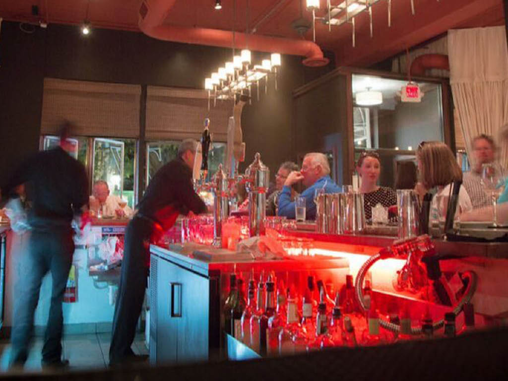 Z Cucina bar