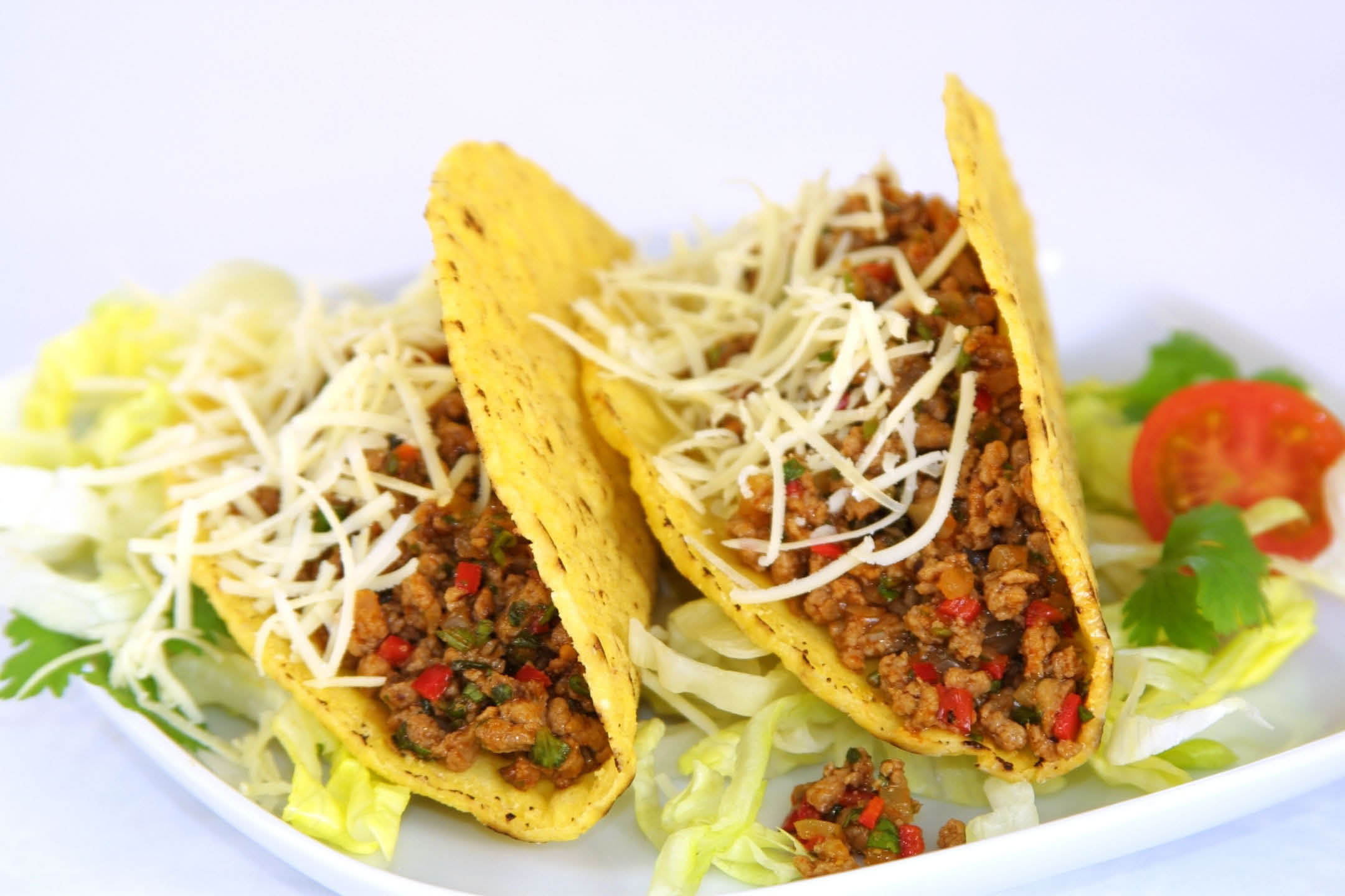 Tantalizingly-tempting tacos for your next Mex meal