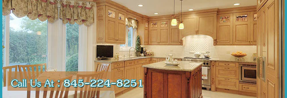 Upgraded kitchen remodeling adds value to your existing home