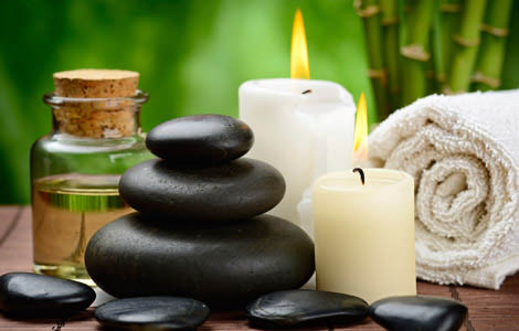 Enjoy a relaxing massage at A to Zen Massage in Greensboro