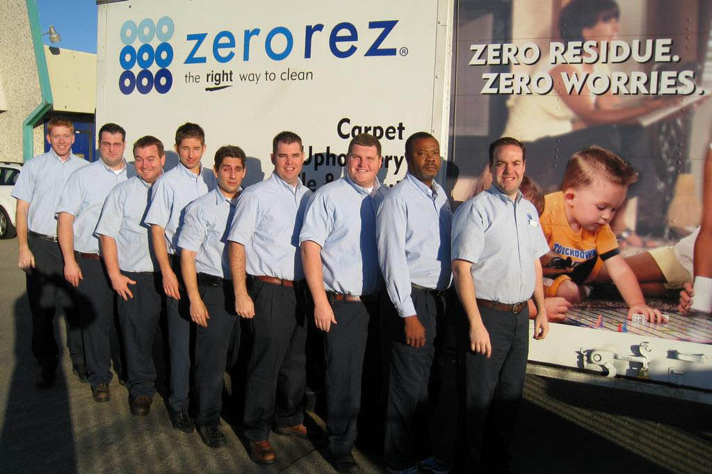 Zerorez Carpet Cleaning Local Coupons February 2019