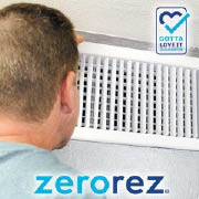Hvac Amp Air Duct Cleaning Services Atlanta Ga Zerorez