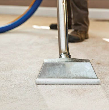 carpet cleaning st george