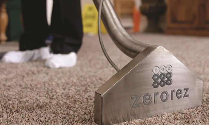 Zerorez Atlanta Ga Professional Area Rug Cleaning Service