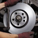 We can inspect brakes and perform auto brake repair if necessary