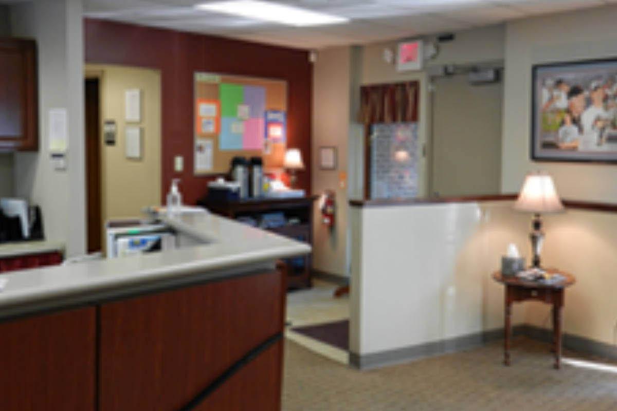Zody Orthodontics family dental care.