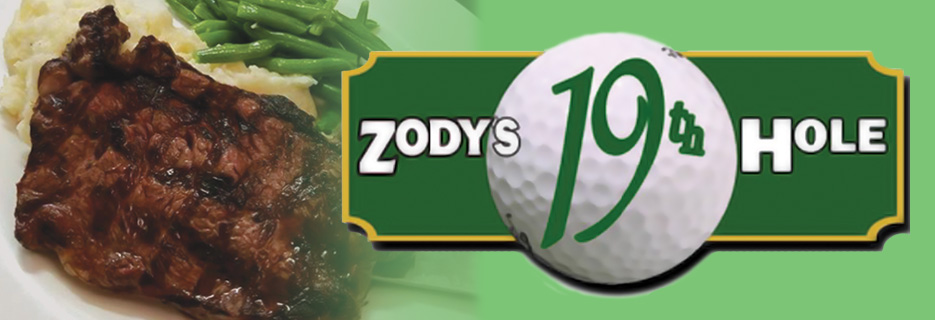 Zody's 19th Hole Stamford CT banner image