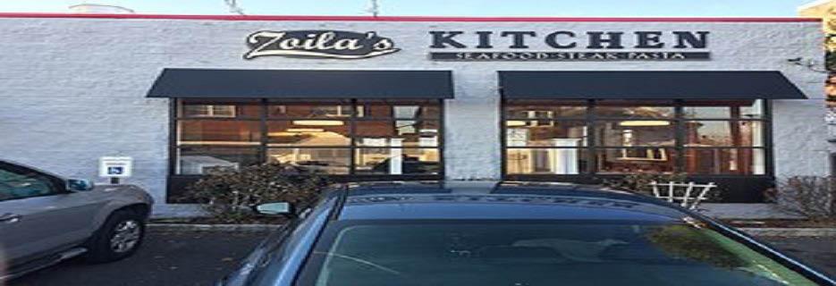 Zoila's Kitchen Garfield New Jersey 07026