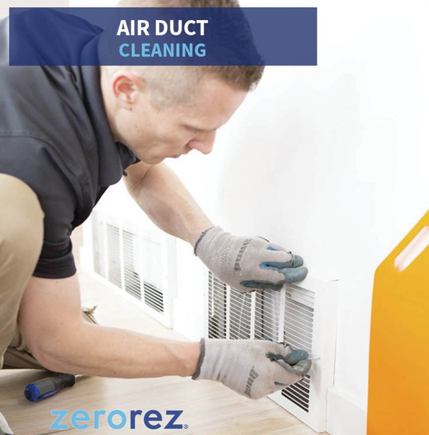 Zerorez Carpet Cleaning Metro Omaha Air Duct Cleaning Coupon