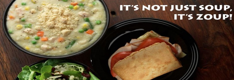 zoup, salads, sandwiches, catering, lunch, dinner, delivery