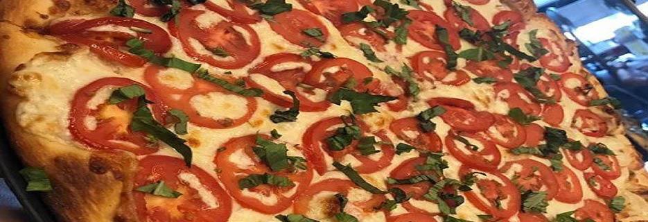 Z Pizza in Tucson, AZ Banner ad