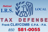 Frank Claycomb, CPA