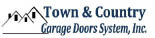 Town And Country Garage Doors Specializes in Residential Garage Doors.