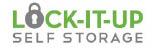Lock-It-Up Self Storage in Northwest Ohio
