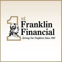 Personal Loans From $300 to $15,000 by 1st Franklin Financial