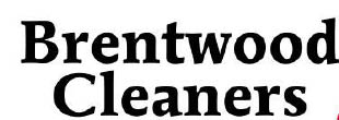 Brentwood Cleaners logo