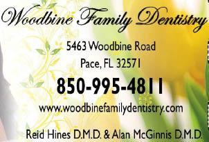 Woodbine Family Dentistry