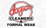 JAGUAR CLEANERS logo