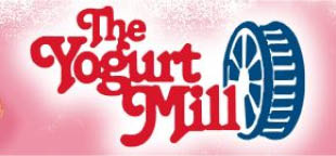 The Yogurt Mill logo El Cajon, CA
