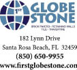 First Globe Stone