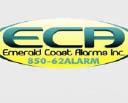 Emerald Coast Alarms 850-855-4567 www.AlarmsEmeraldCoast.com