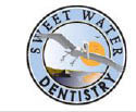 SWEET WATER DENTISTRY logo