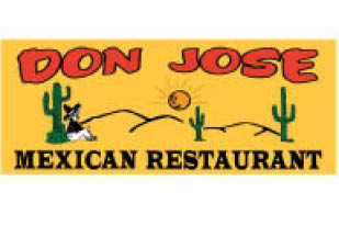 Don Jose Mexican Restaurant - Colonial Heights logo