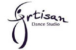 Artisan Dance Studio, Ltd. logo