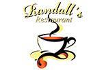 RANDALL'S RESTAURANT of Cottonwood logo