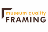 Museum Quality Framing logo in Seattle WA