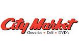 City Market Seattle WA Logo