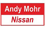 Andy Mohr Nissan Indianapolis logo