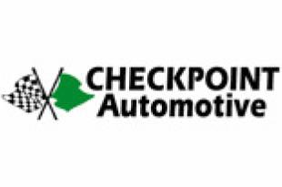 Checkpoint Automotive logo in Aurora, CO