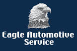 Eagle Automotive Service Littleton, CO Logo