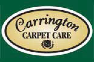 Carrington Carpet Care logo for Highlands Ranch, CO