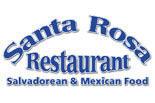 Santa Rosa Restaurant Mexican Food in Frederick Maryland